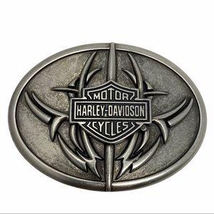 Harley-Davidson Vintage 2008 Belt Buckle